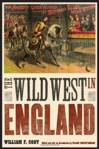 Wild West in England